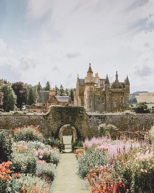 Best Castles in Scotland